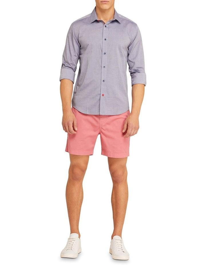 Kenton Printd Shirt image 5