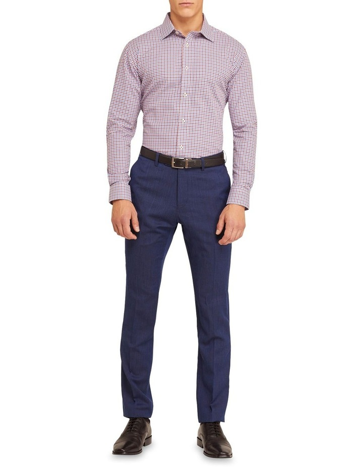 Islington Checked Regular Fit Shirt image 5