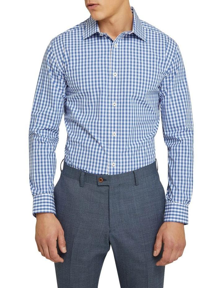 Islington Checked Regular Fit Shirt image 1