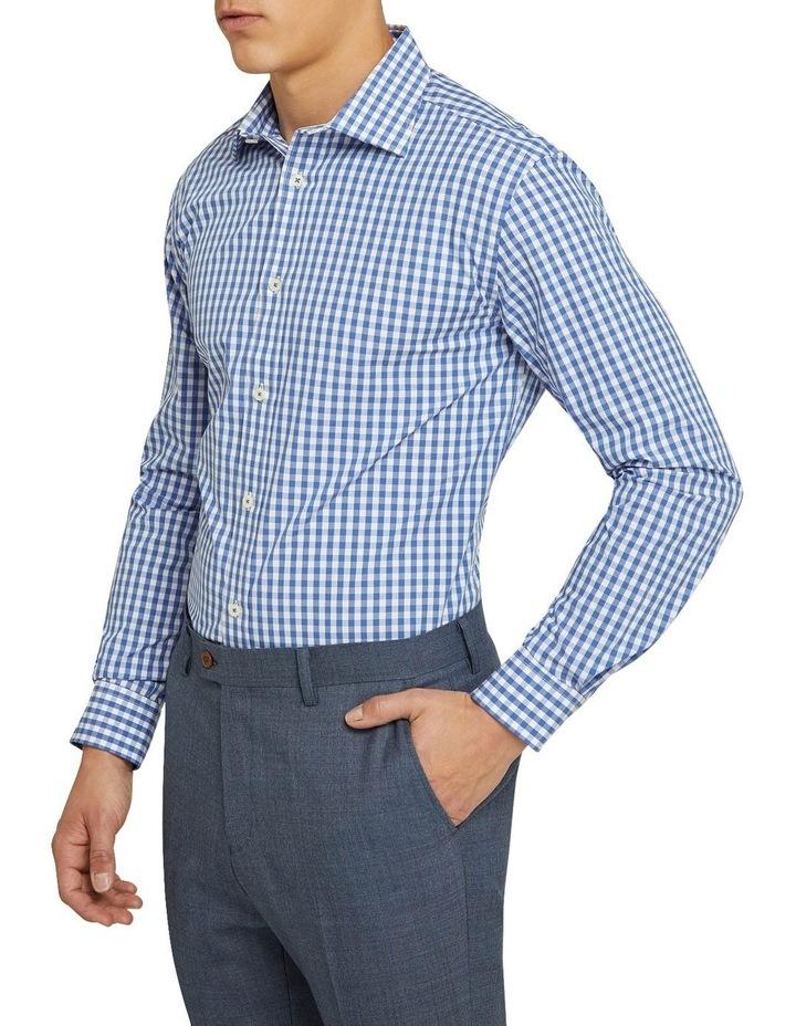 Islington Checked Regular Fit Shirt image 2