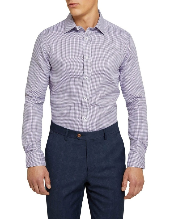 Beckton Dobby Luxury Shirt image 1