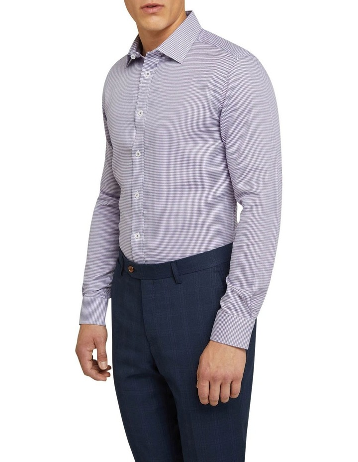 Beckton Dobby Luxury Shirt image 2