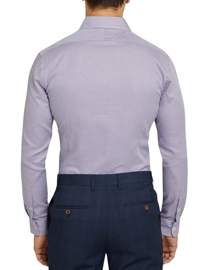 Beckton Dobby Luxury Shirt image 3