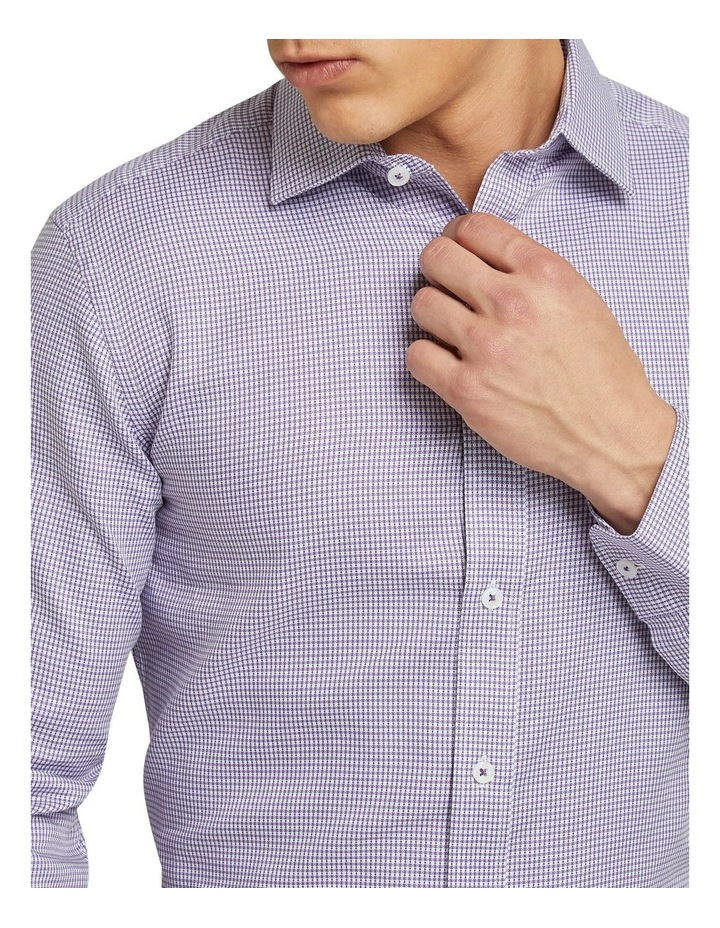 Beckton Dobby Luxury Shirt image 4