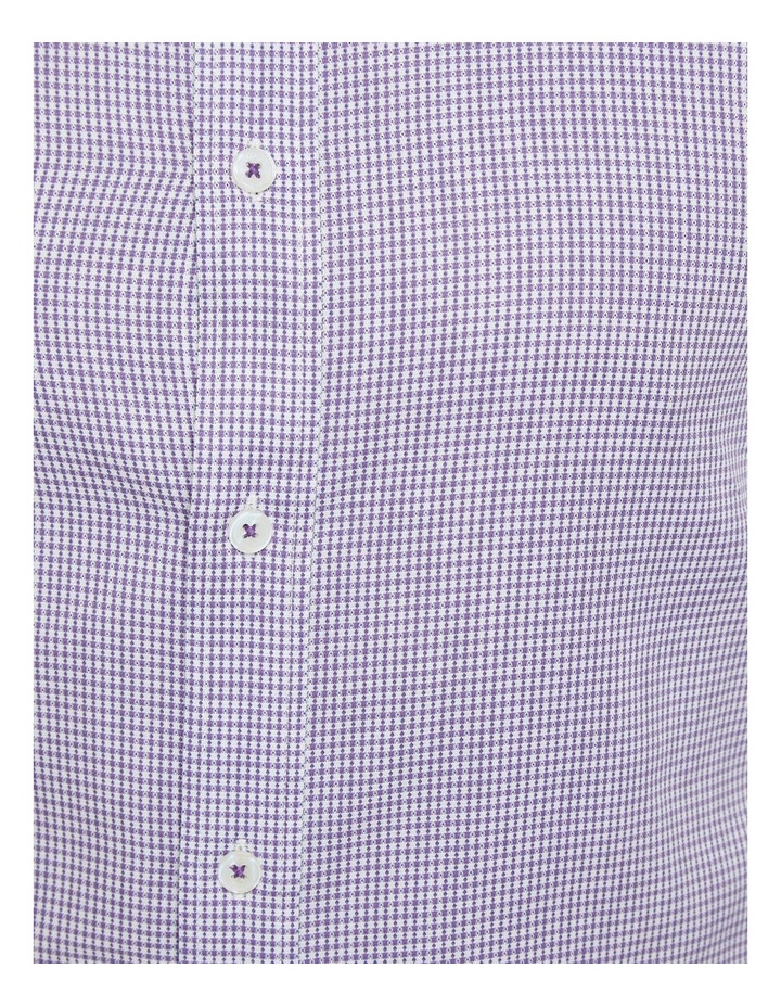 Beckton Dobby Luxury Shirt image 6