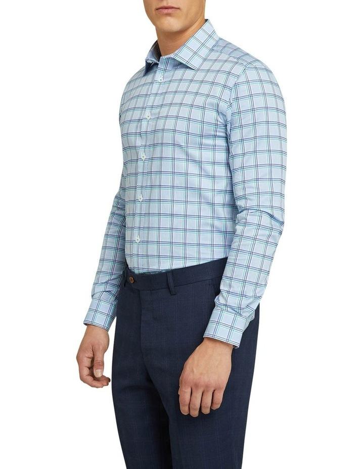 Beckton Checked Luxury Shirt image 2