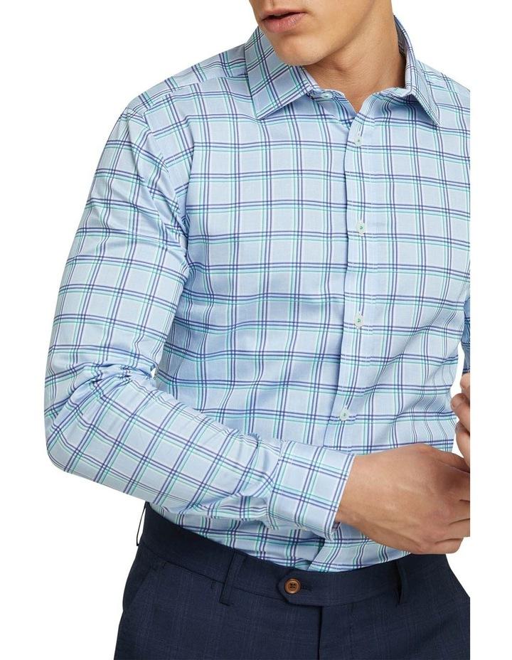 Beckton Checked Luxury Shirt image 4