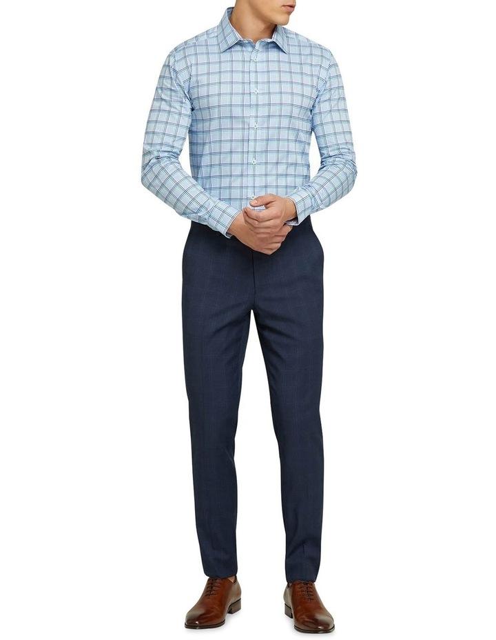 Beckton Checked Luxury Shirt image 5