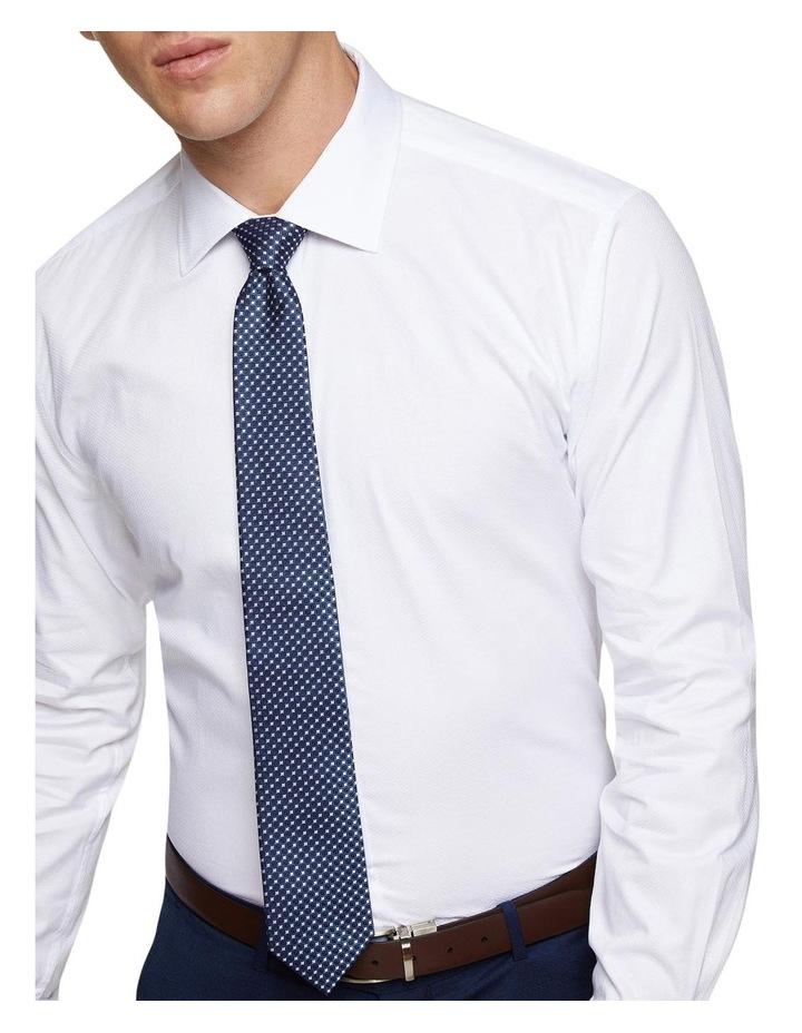Islington French Cuff White Regular Shirt image 4