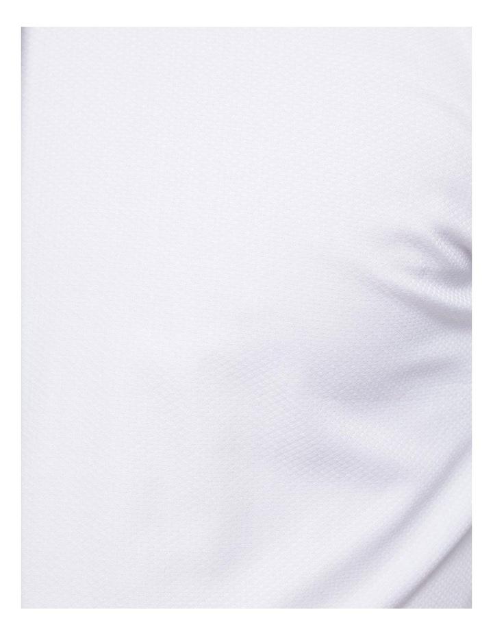Islington French Cuff White Regular Shirt image 6
