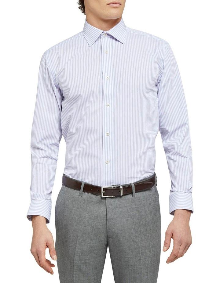 Islington Stripe Regular Fit Shirt image 1
