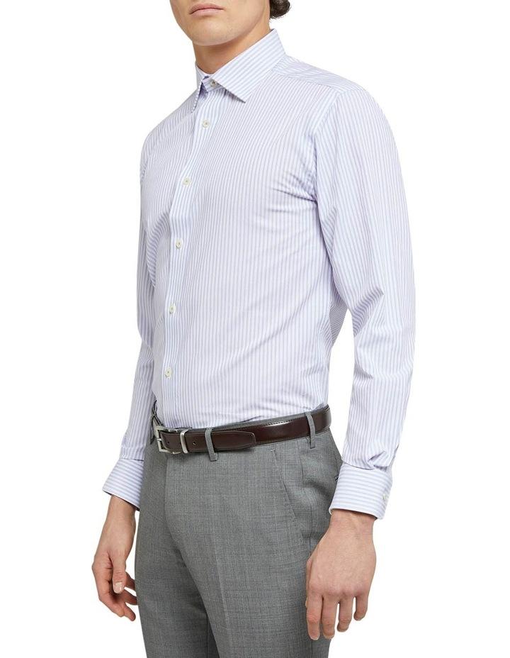 Islington Stripe Regular Fit Shirt image 2
