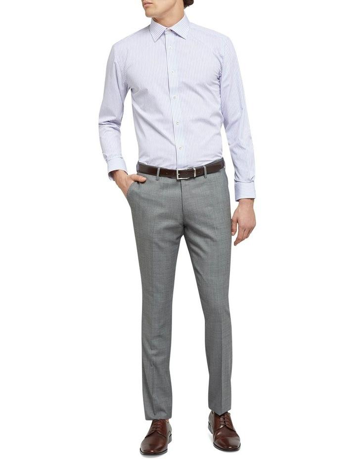 Islington Stripe Regular Fit Shirt image 5