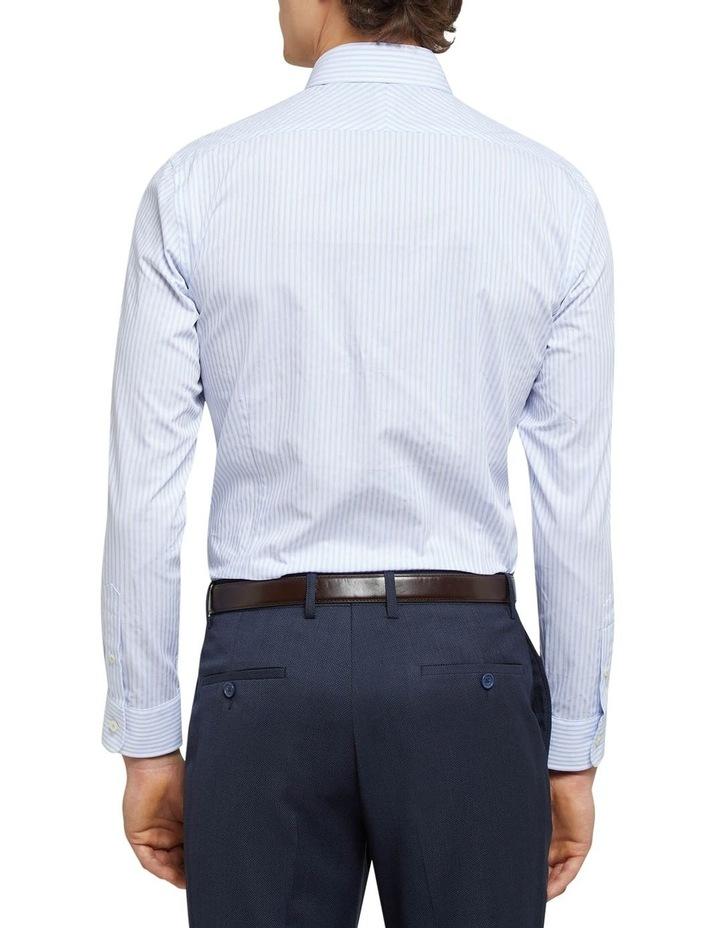 Beckton Dobby Striped Shirt image 3