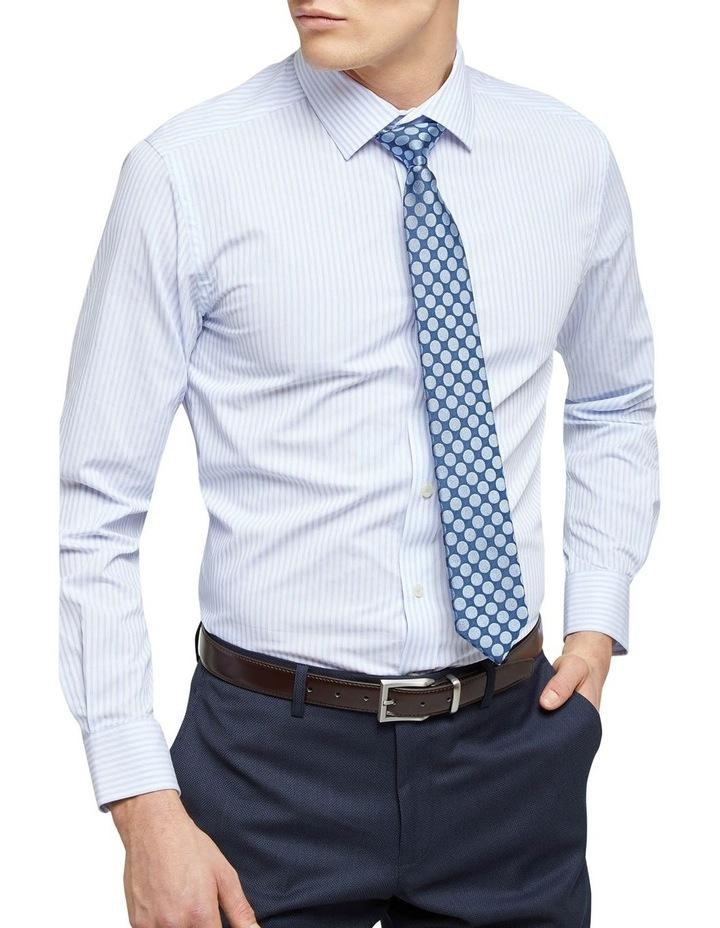 Beckton Dobby Striped Shirt image 4