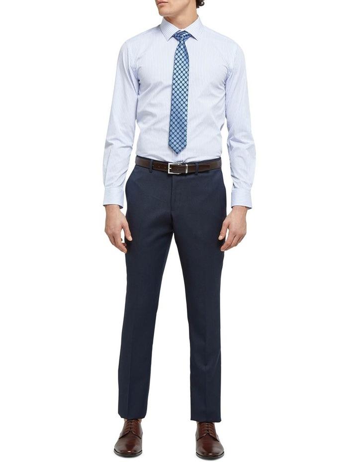 Beckton Dobby Striped Shirt P image 5
