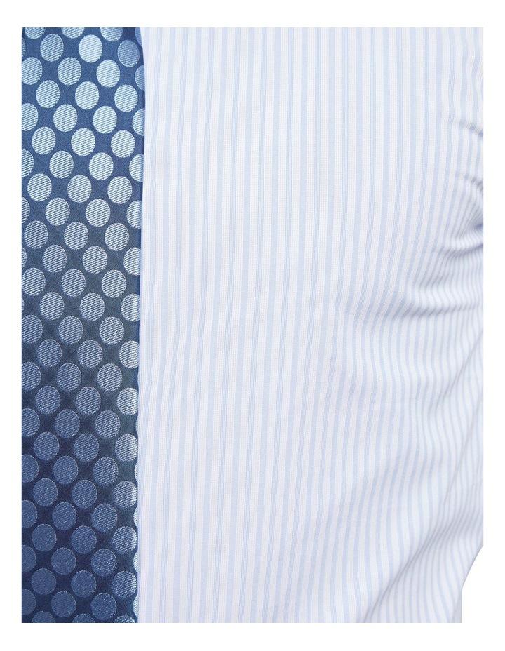 Beckton Dobby Striped Shirt image 6