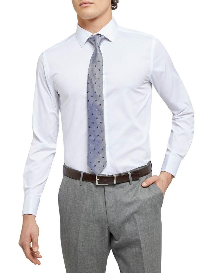 Beckton F/c Dobby White Shirt image 1