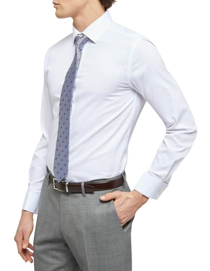 Beckton F/c Dobby White Shirt image 2