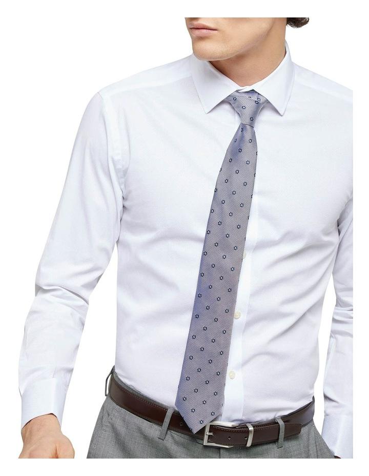 Beckton F/c Dobby White Shirt image 4