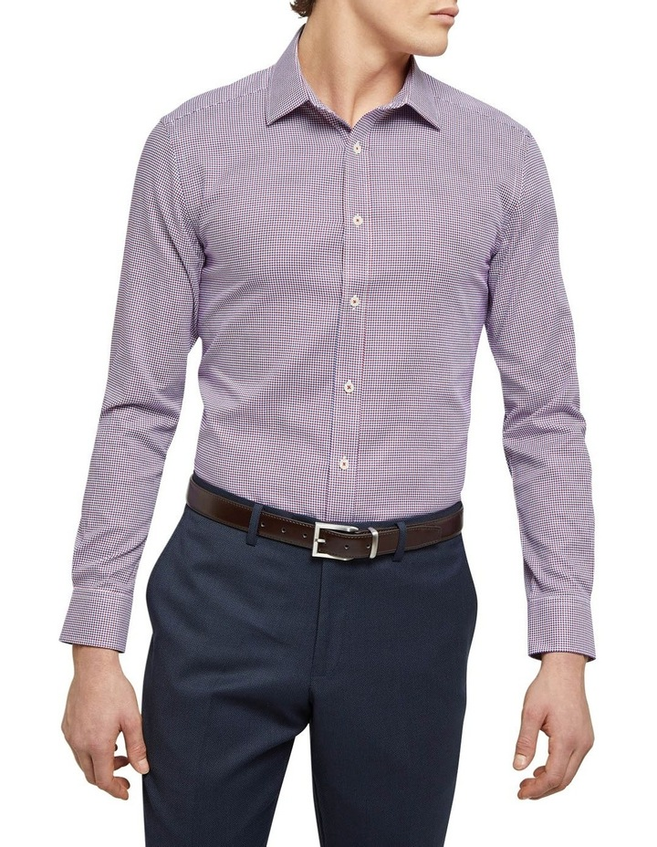 Beckton Houndstooth Shirt image 1