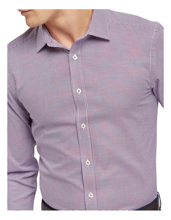 Beckton Houndstooth Shirt image 4