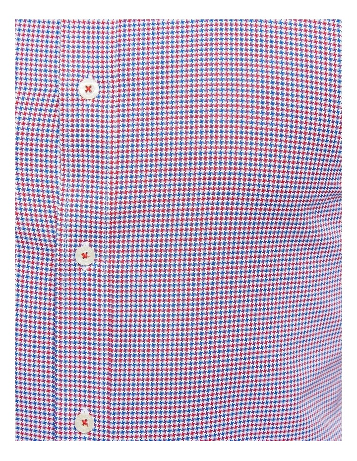 Beckton Houndstooth Shirt image 6