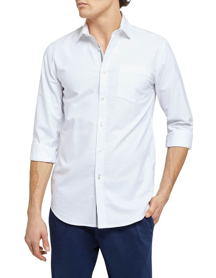 Stratton Oxford Weave Shirt image 1