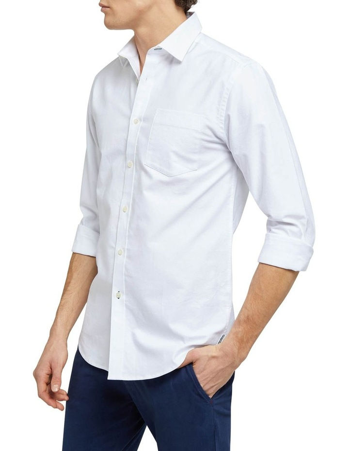 Stratton Oxford Weave Shirt image 2