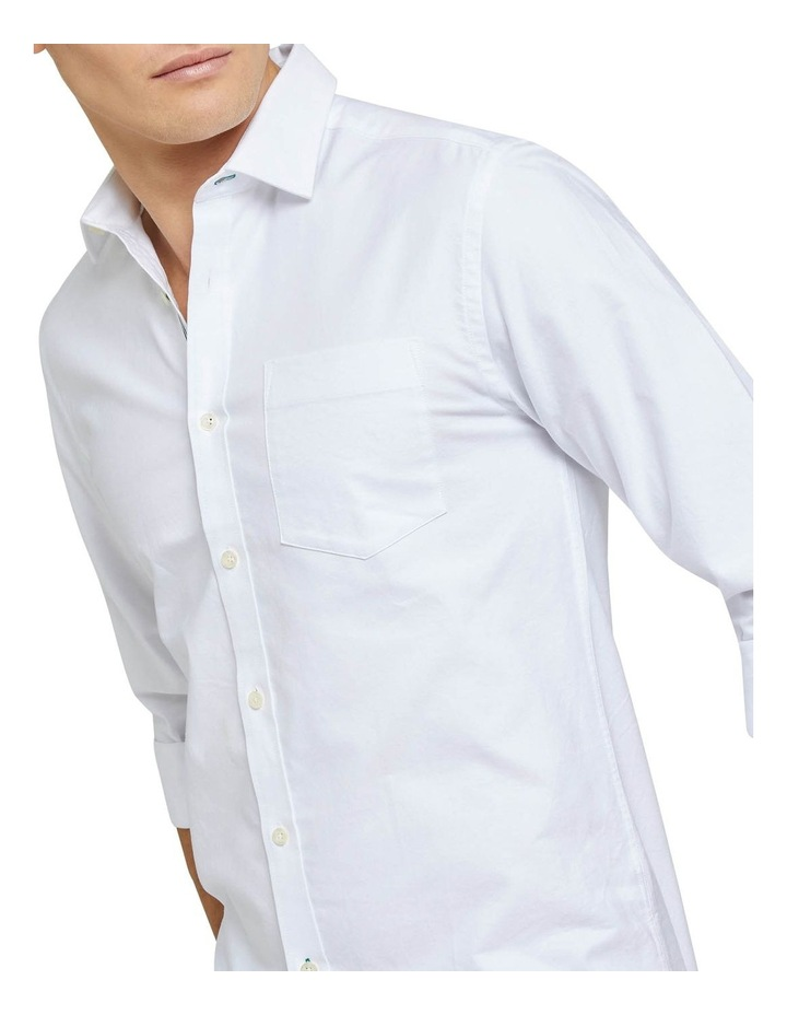 Stratton Oxford Weave Shirt image 4