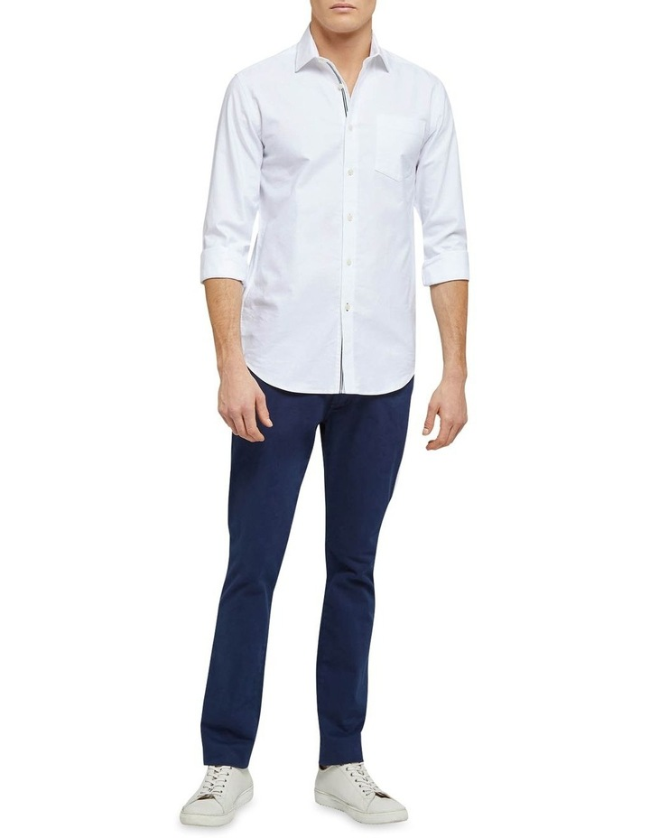 Stratton Oxford Weave Shirt image 5