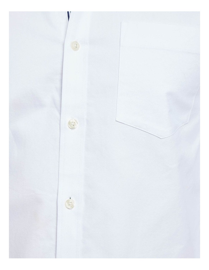 Stratton Oxford Weave Shirt image 6