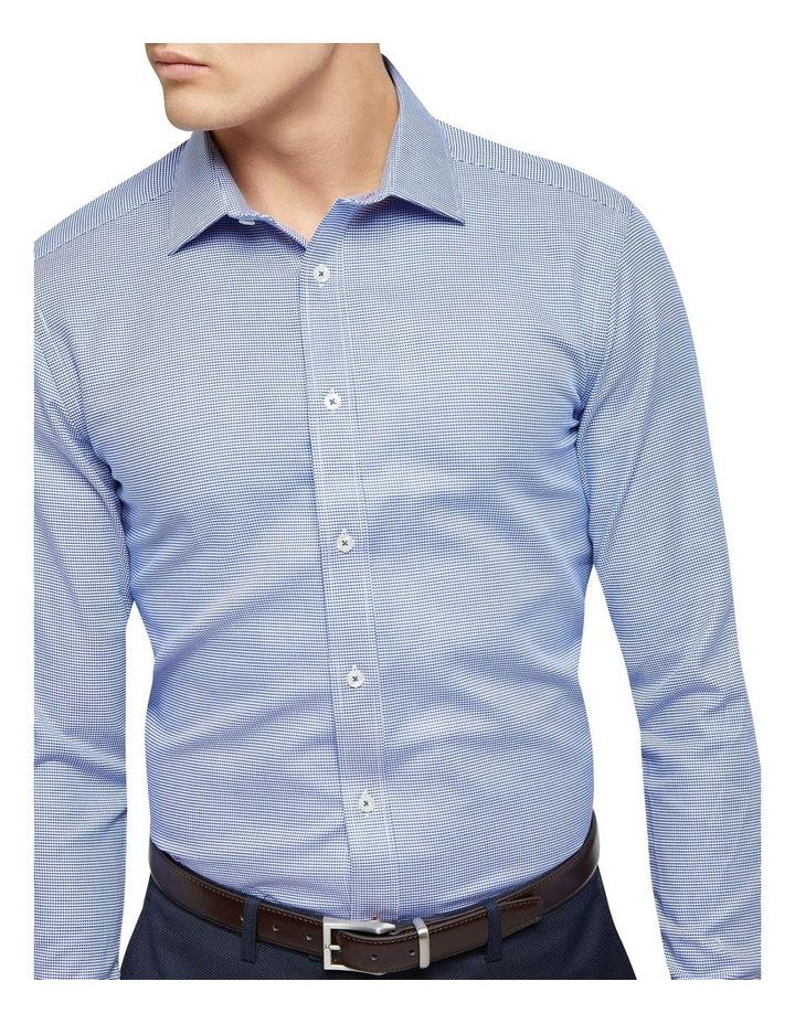Beckton French Cuff Dobby Shirt image 3