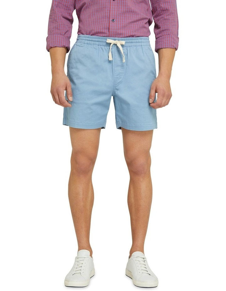 Toby Stretch Cotton Shorts image 1