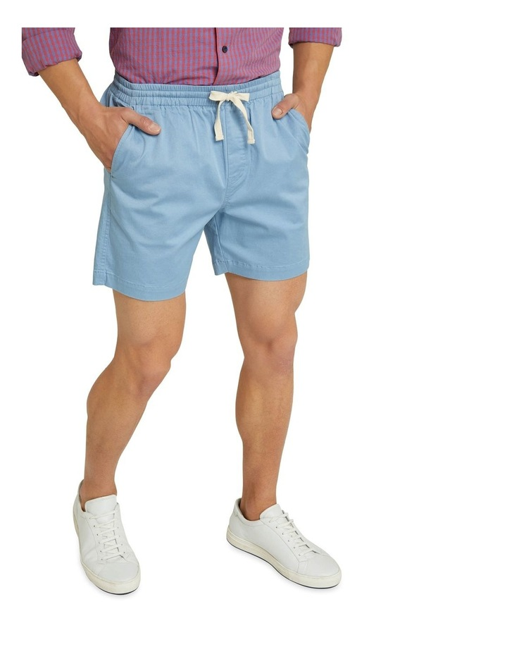 Toby Stretch Cotton Shorts image 4