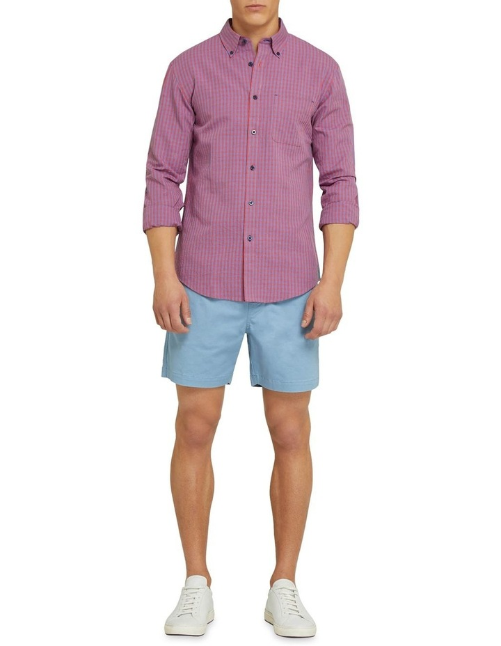 Toby Stretch Cotton Shorts image 5