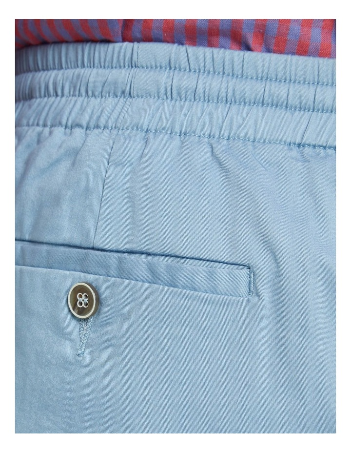 Toby Stretch Cotton Shorts image 6