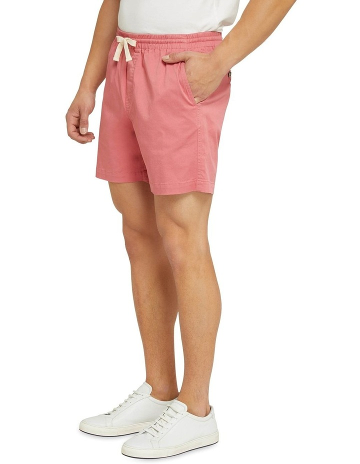 Toby Stretch Cotton Shorts image 2