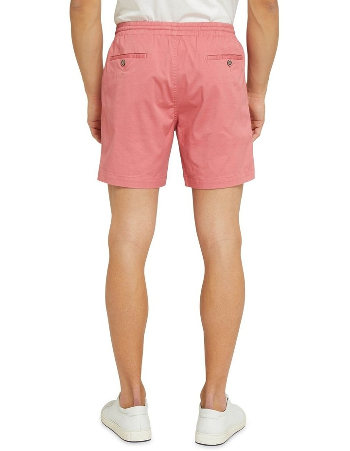 Toby Stretch Cotton Shorts image 3