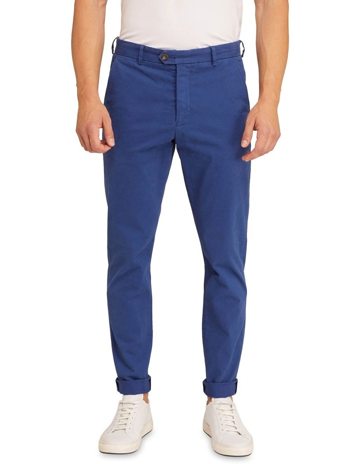 Luka Stretch Casual Pants image 1
