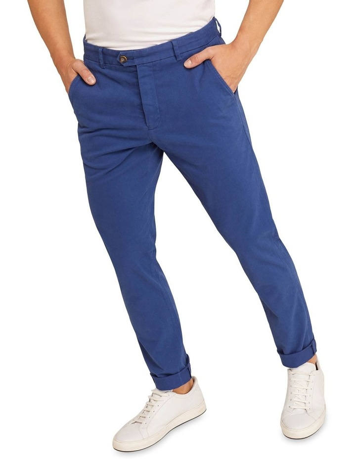 Luka Stretch Casual Pants image 4