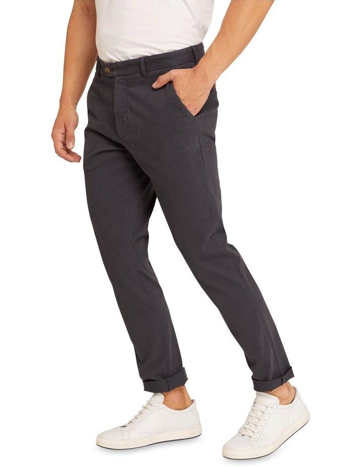 Luka Stretch Casual Pants image 2