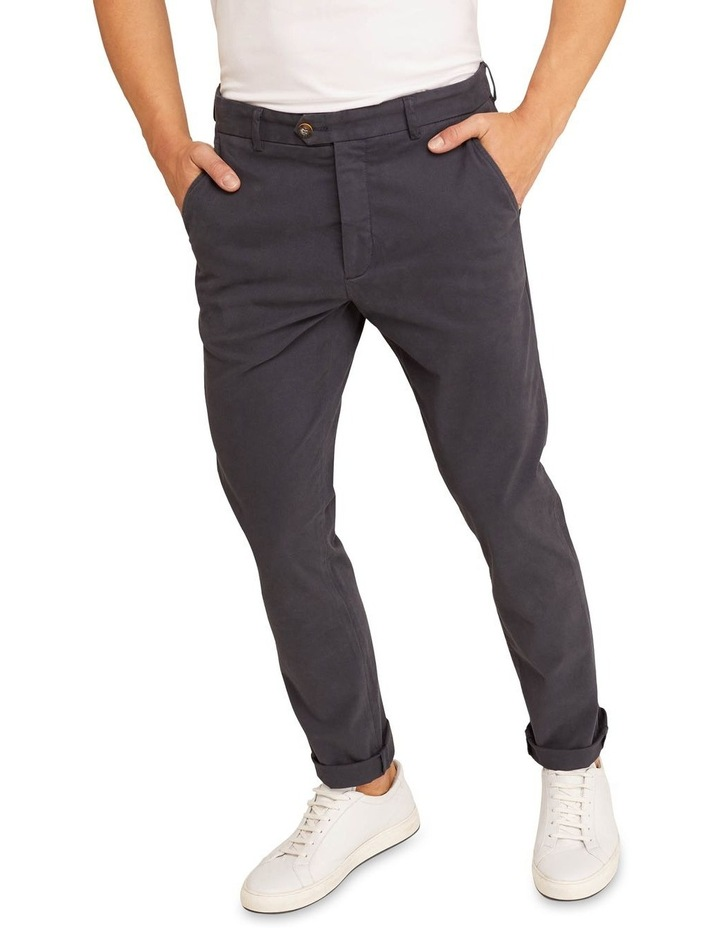 Luka Stretch Casual Pants image 4