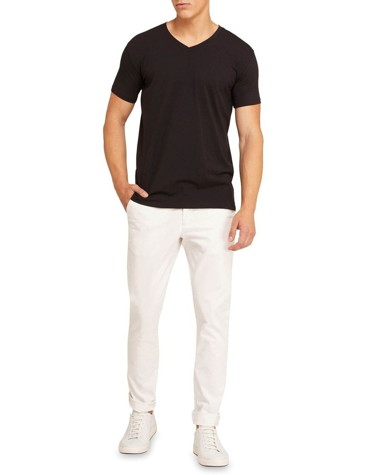 Luka Stretch Casual Pants image 5