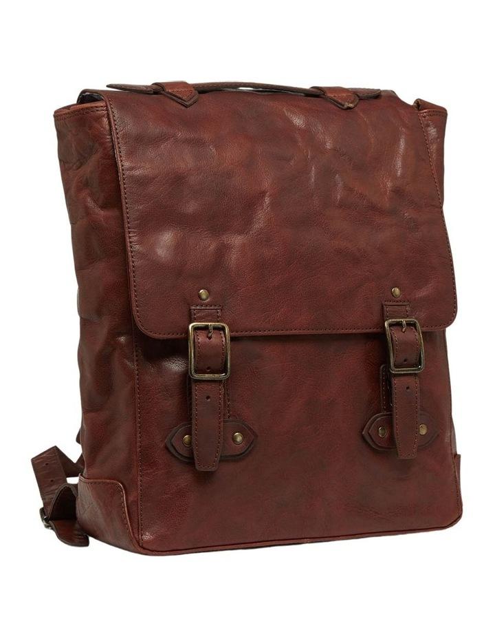 Easton Leather Back Pack image 1