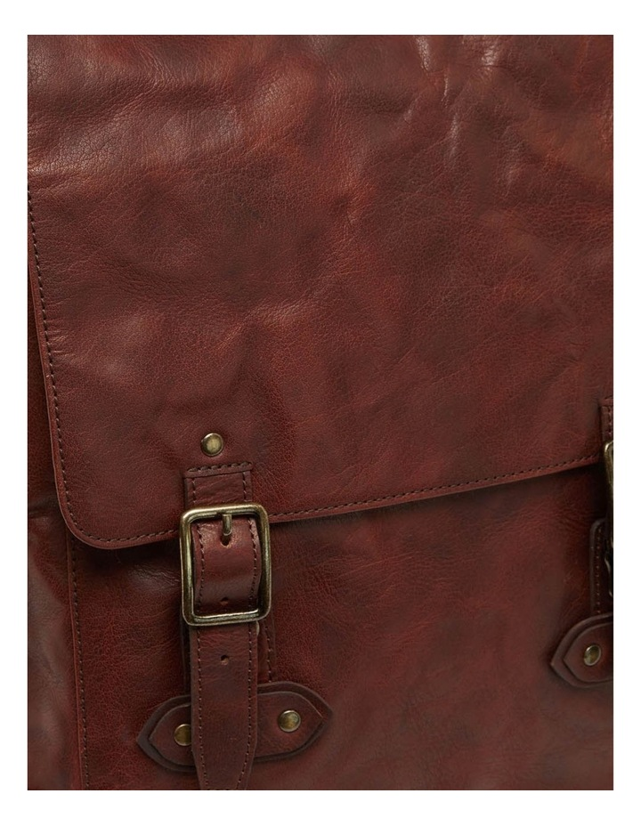 Easton Leather Back Pack image 6