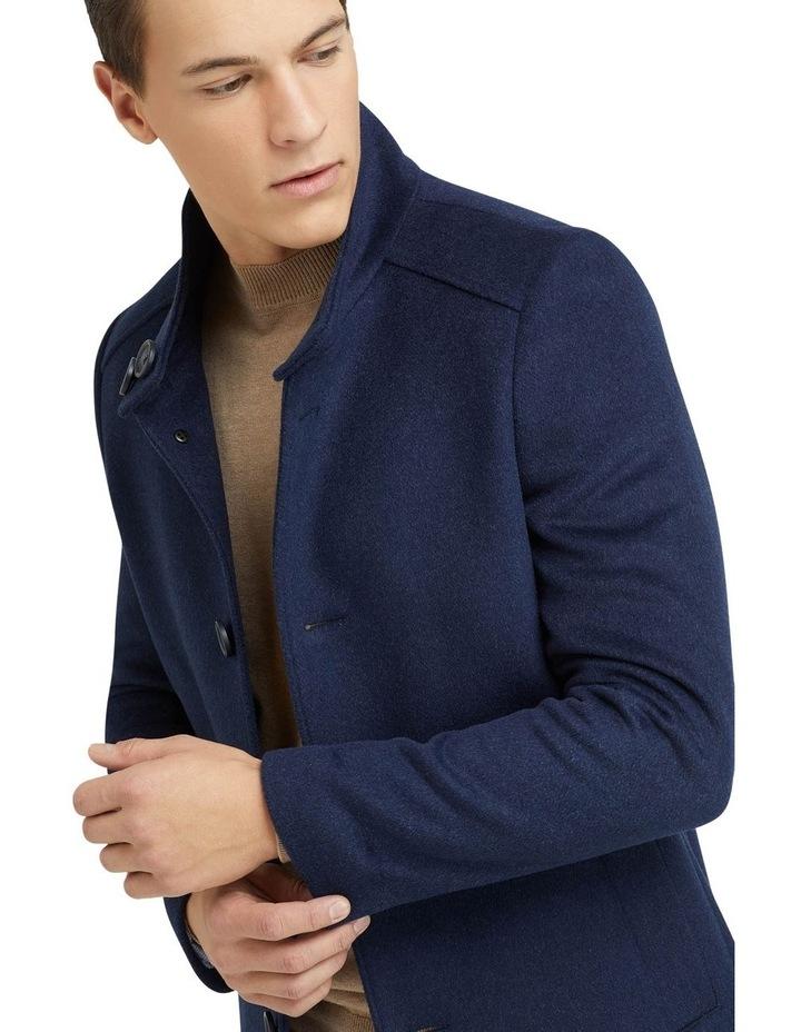 Dunbar Overcoat image 4