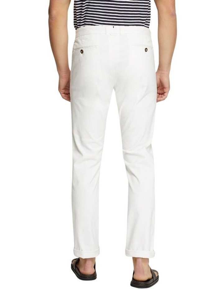 Luka Stretch Organic Cotton Chinos image 3