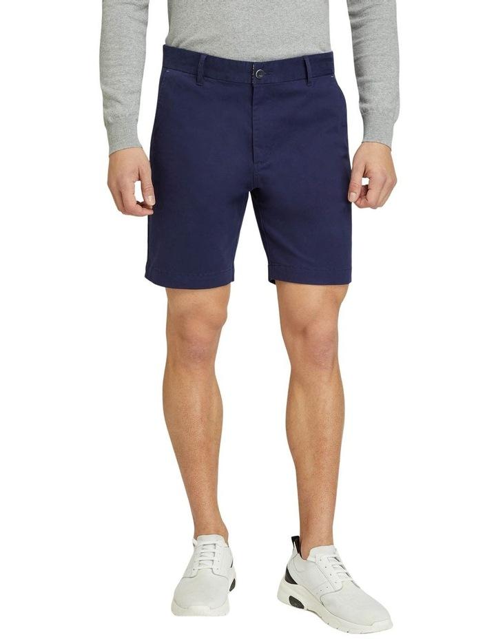Henry Organic Cotton Chino Shorts image 1