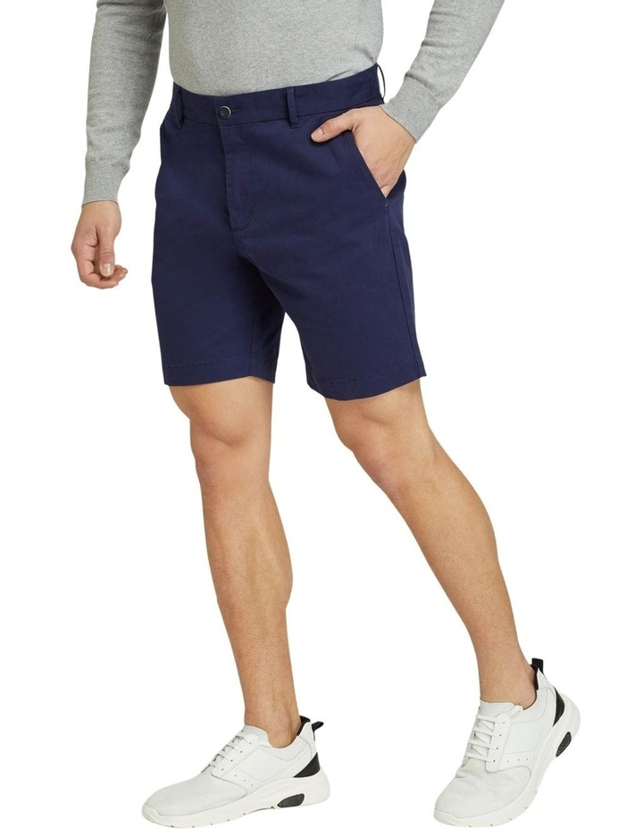 Henry Organic Cotton Chino Shorts image 2